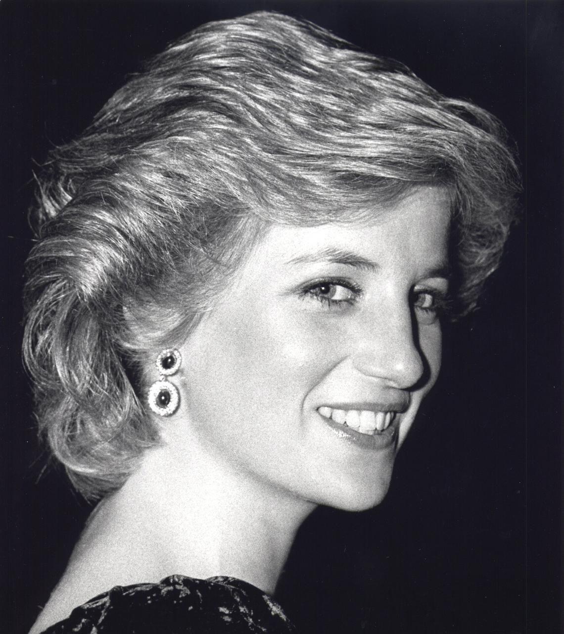 Diana Spencerová