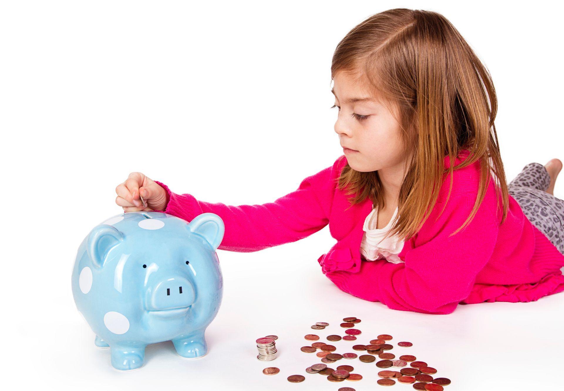 como implantar um plano de finanças pessoais: economize dinheiro cedo