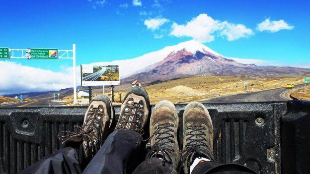 Kam na dovču? Zkuste rovníkový zázrak Ekvádor