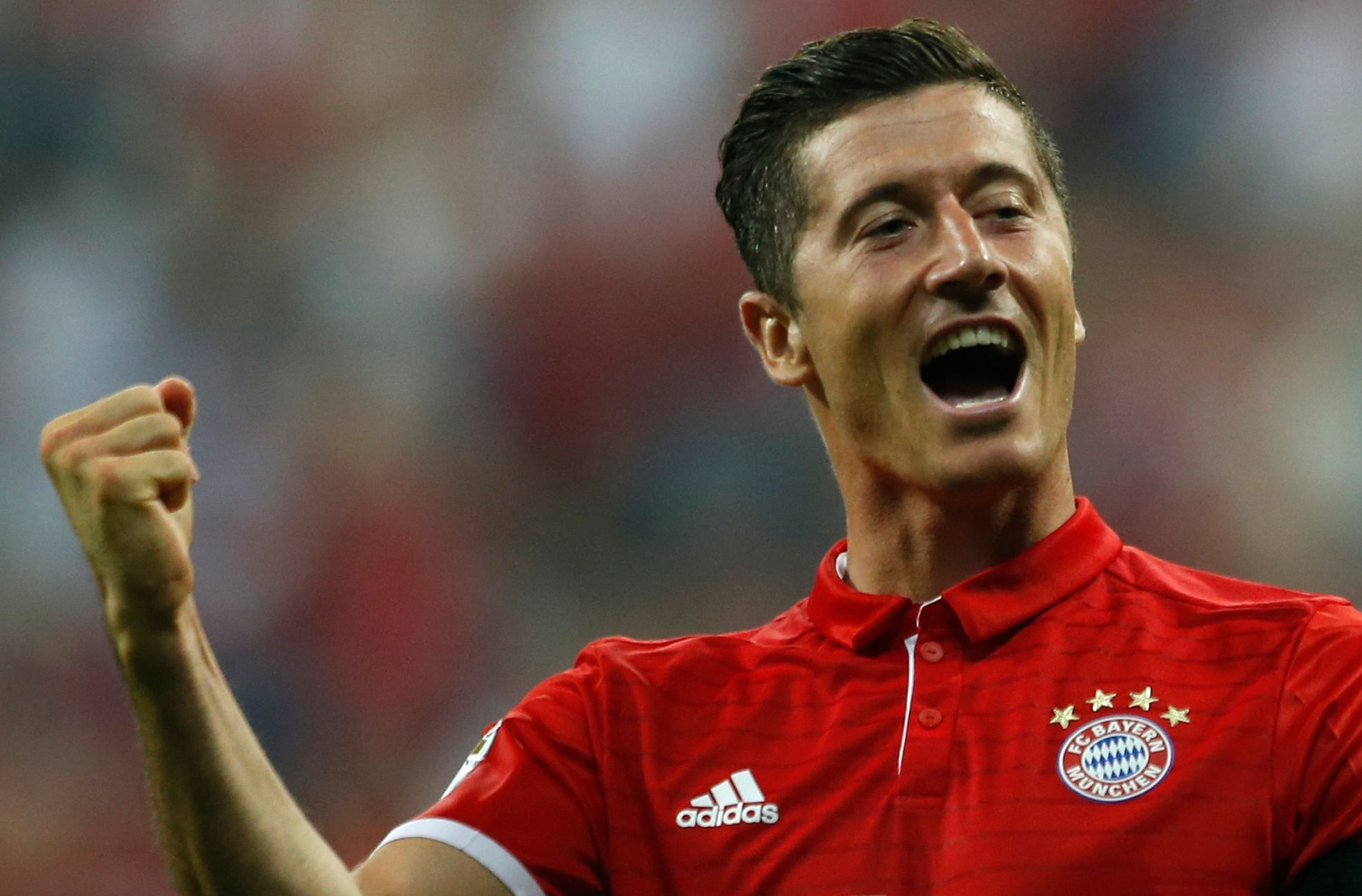 Utrpení pro Gebre Selassieho. Bayern smetl na úvod sezony jeho Brémy šesti  góly - Aktuálně.cz 009aa37671