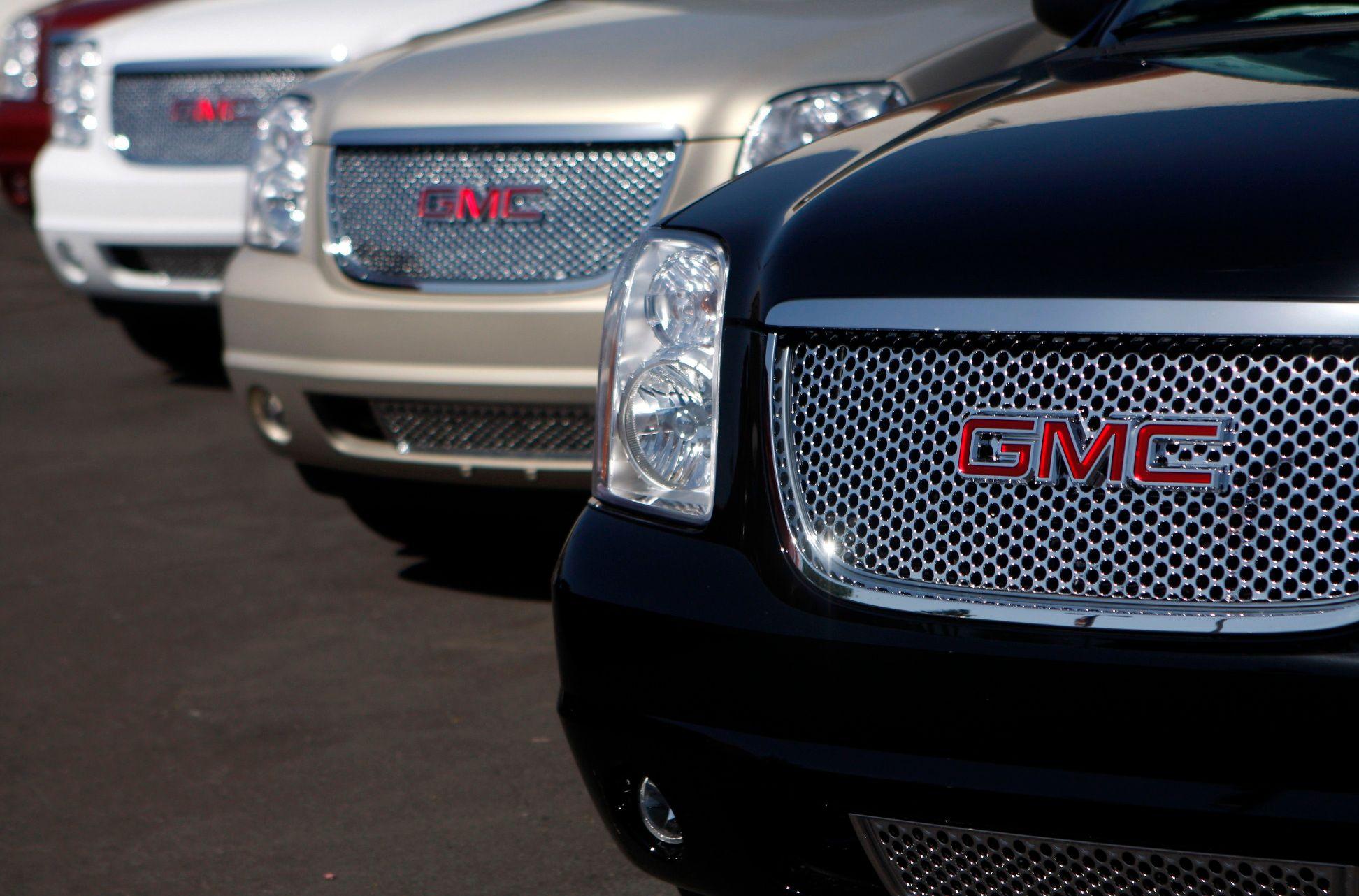 Venezuela zn rodnila tov rnu general motors v etn for General motors new cars