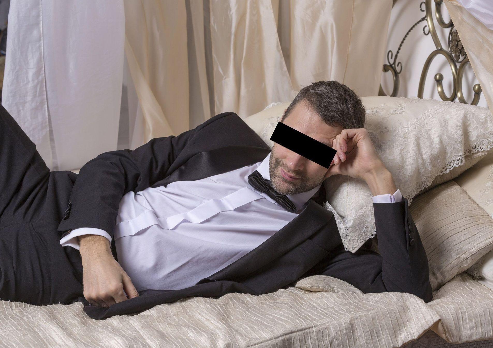 jak si ho vyhonit sex prace