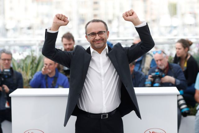 Politici chtěli, abych klečel na Rudém náměstí a prosil o odpuštění, říká ruský režisér Zvjagincev