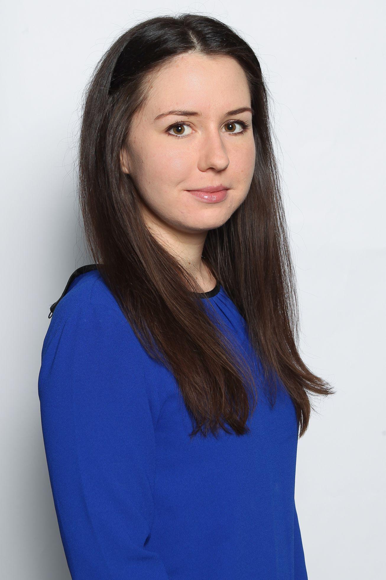 Kateřina Vítková - Aktuálně.cz