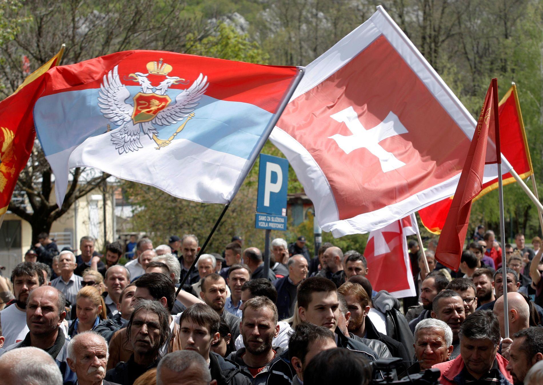 Случайное совпадение черногория член нато юзаю