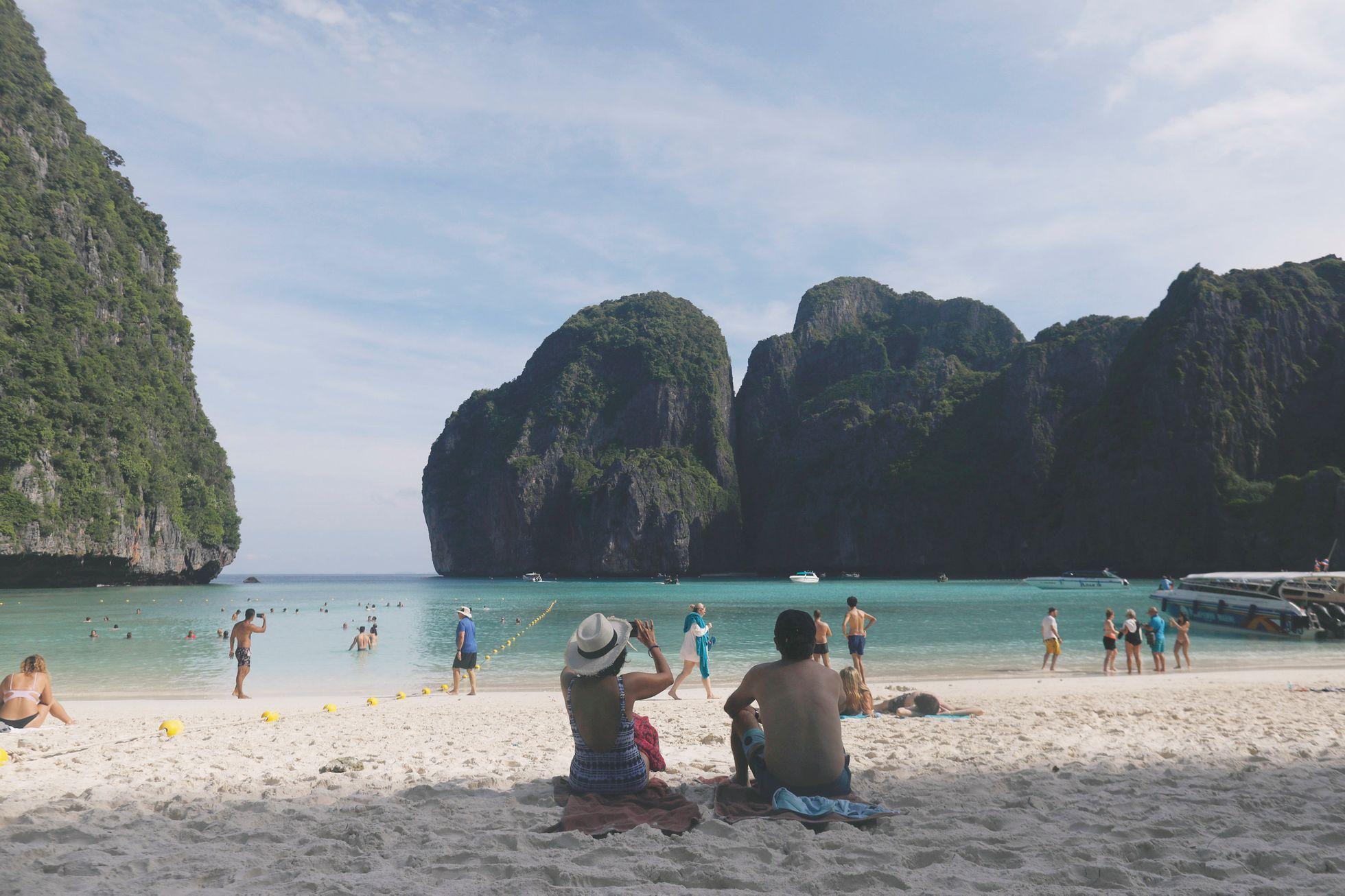 Thajské kouření videa