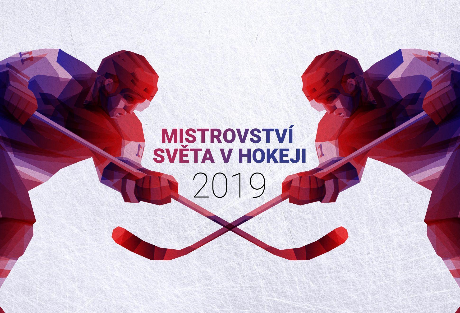 ecf407fb07e8a Vše o MS v hokeji 2019 na Slovensku. Program, tabulky, výsledky,  statistiky. - Aktuálně.cz