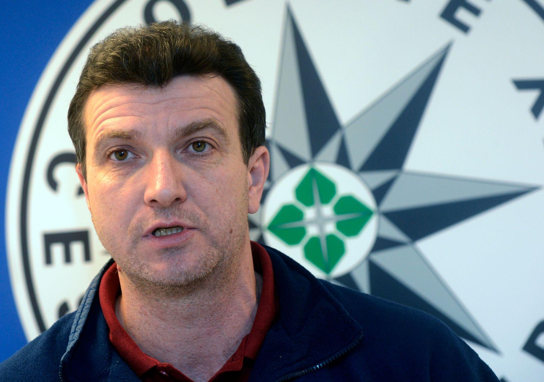 Zkušený šéf pražského oddělení vražd Josef Mareš končí ve funkci