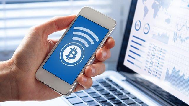 Nová platební metoda v kryptoměně Bitcoin