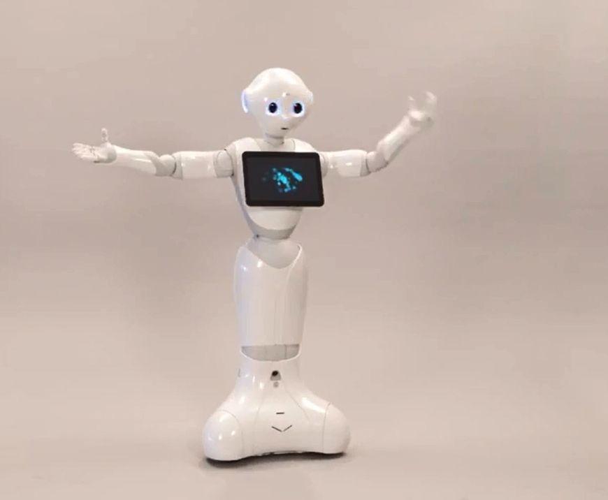 seznamky robotykdo je jennifer Lawrence datování nyní 2015