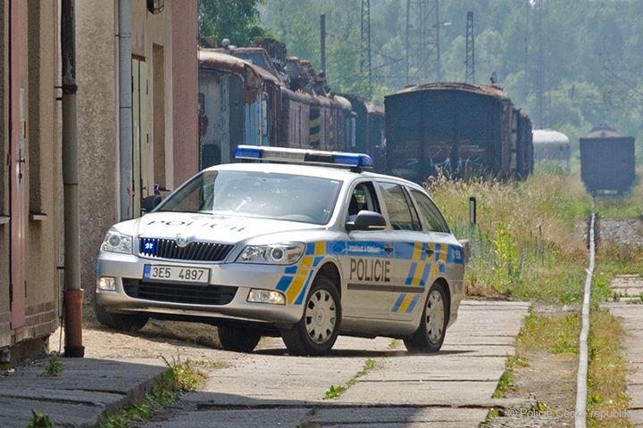 6de171d1a80 Policie evakuovala 4000 obyvatel Mostu