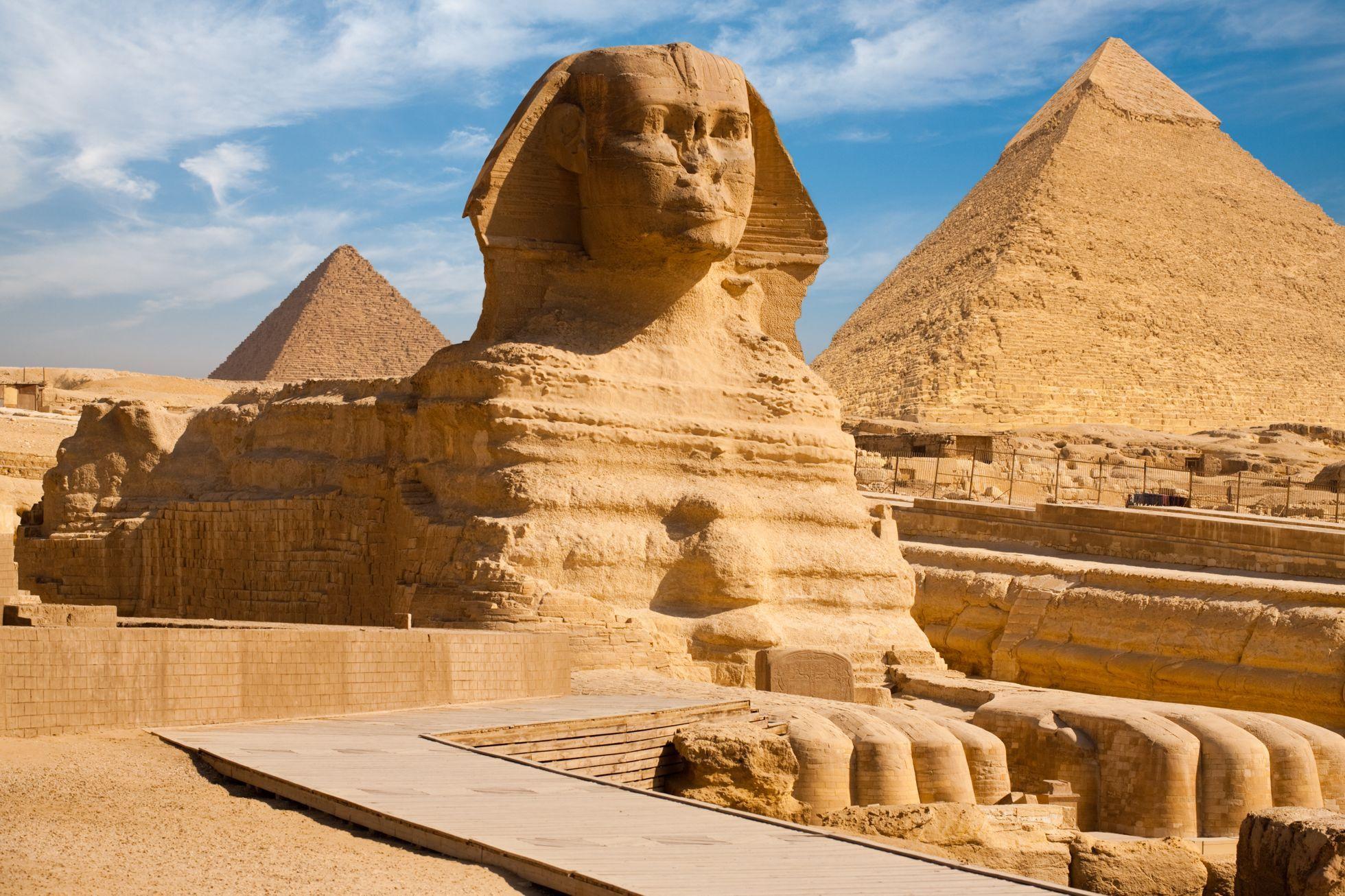 """Archeologové objevili u Luxoru """"egyptské Pompeje"""". Může to být objev století, jásají"""