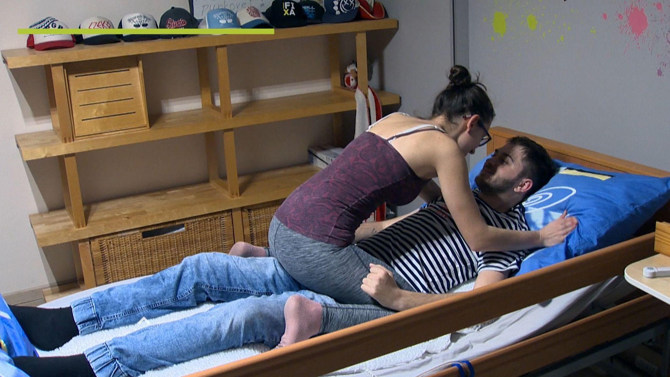 video sexuální technika
