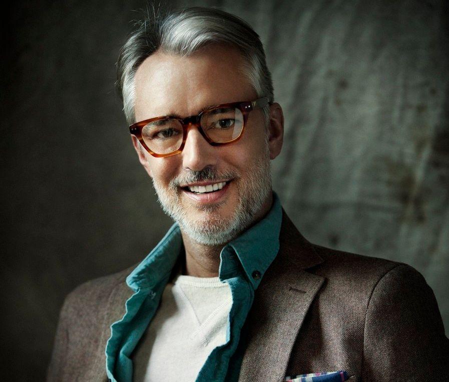 Pravidla pánského stylu podle amerického návrháře Michaela Bastiana - Žena. cz - magazín pro ženy 470aa849af