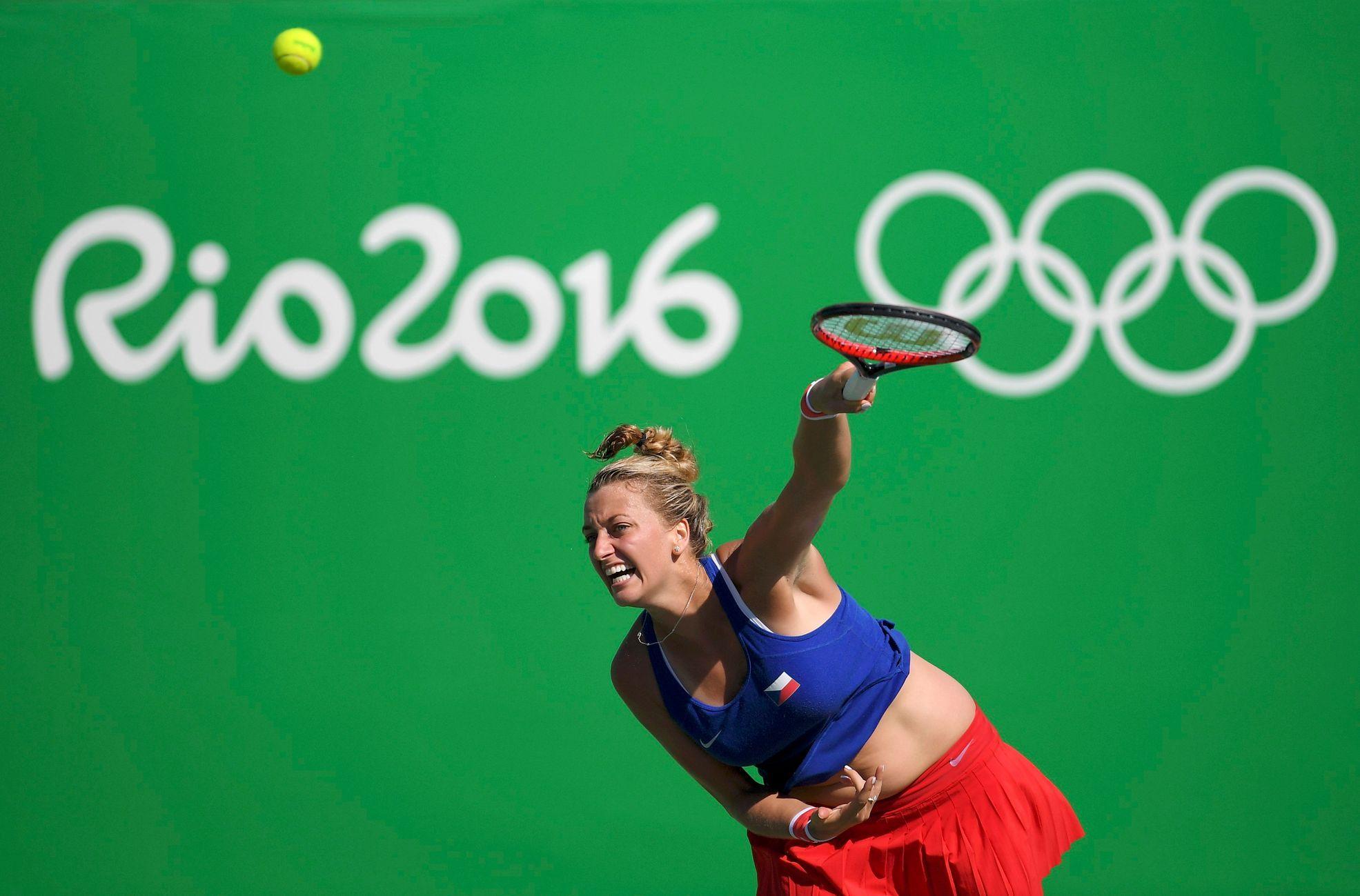 Muchová se do olympijské nominace nevešla, Veselý účast v Tokiu vzdal