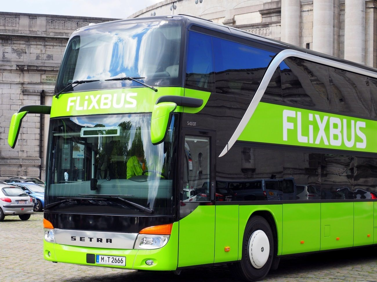 Croatian Bus Companies Watch Out Flixbus Is Coming To Town With 1 Bus Fares