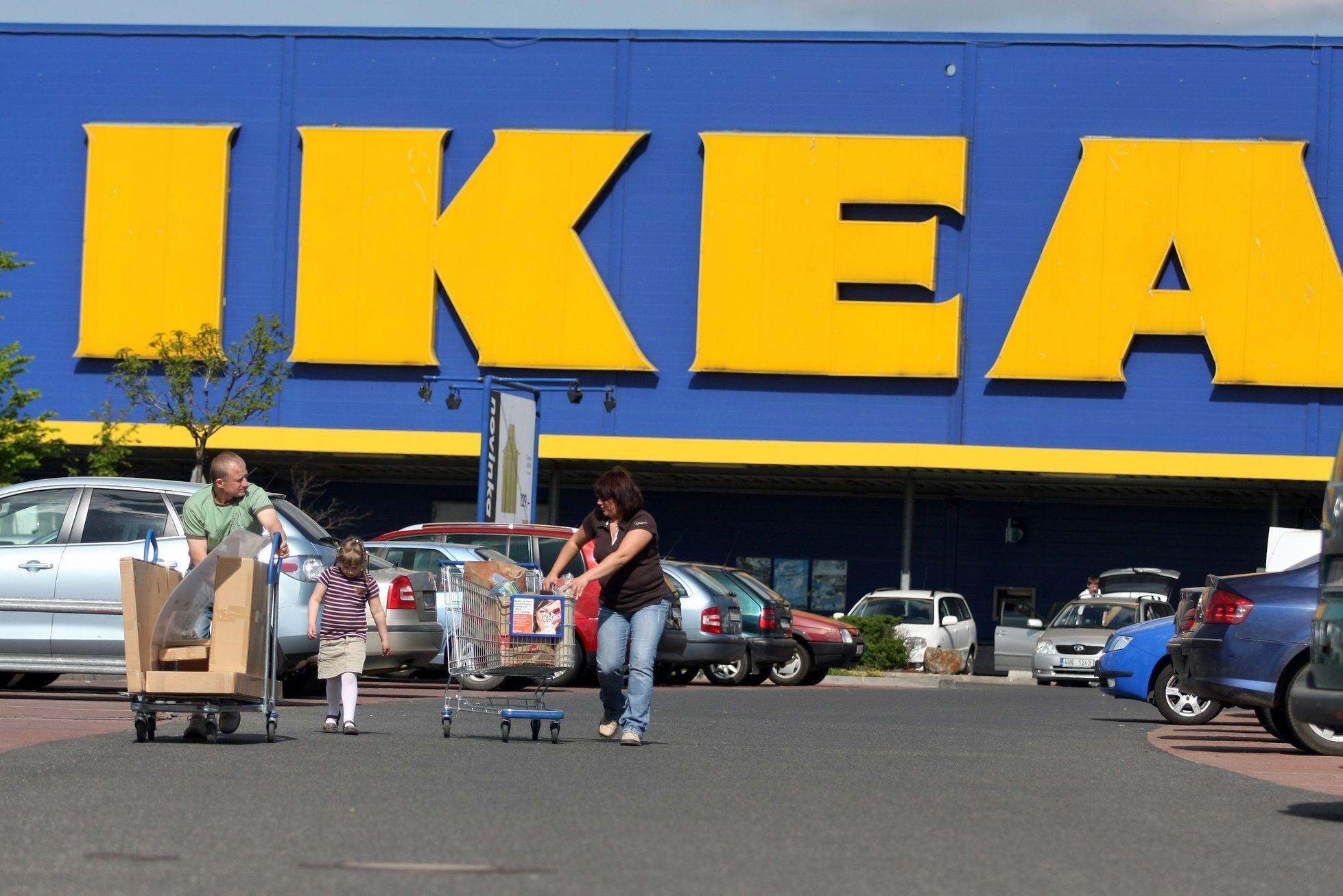 Ostuda. E-shop IKEA je ještě horší ab581e68c9