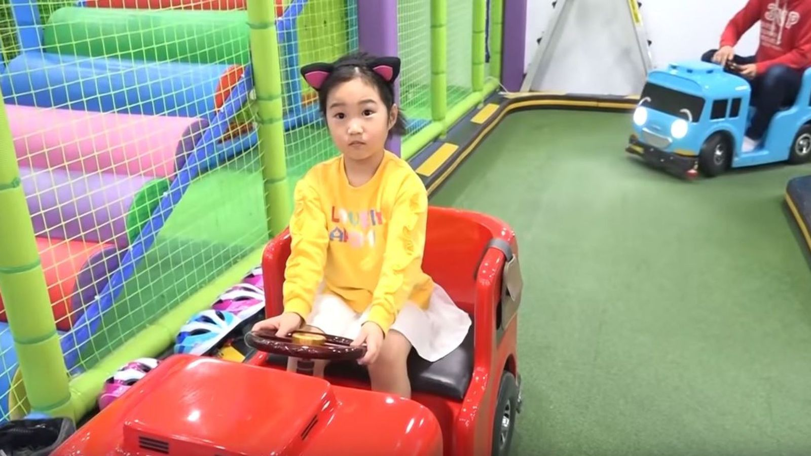 Korejské kouření videa