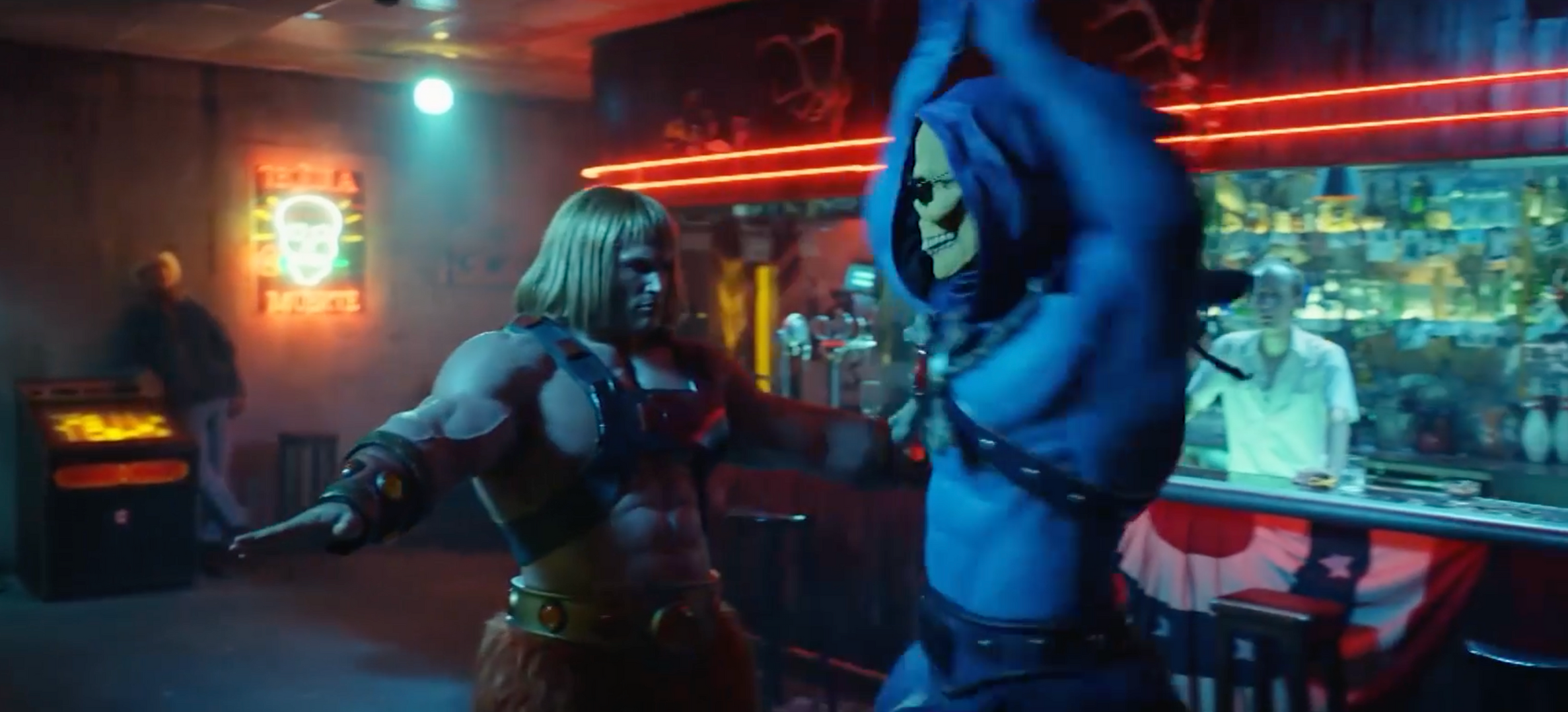 Superhrdina sex videa
