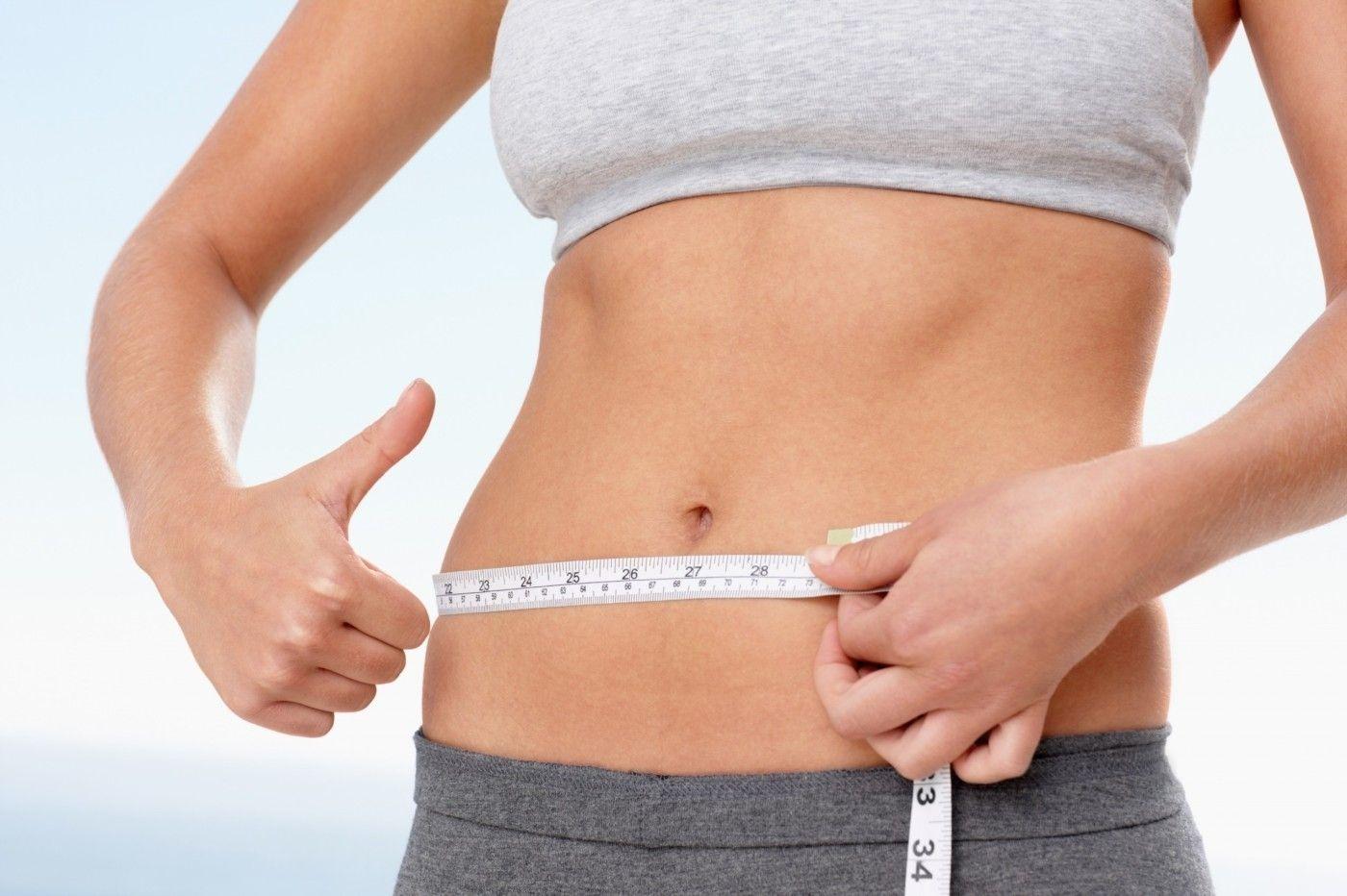 Почему не худеет живот и что делать?, Вес и фитнес, Похудение