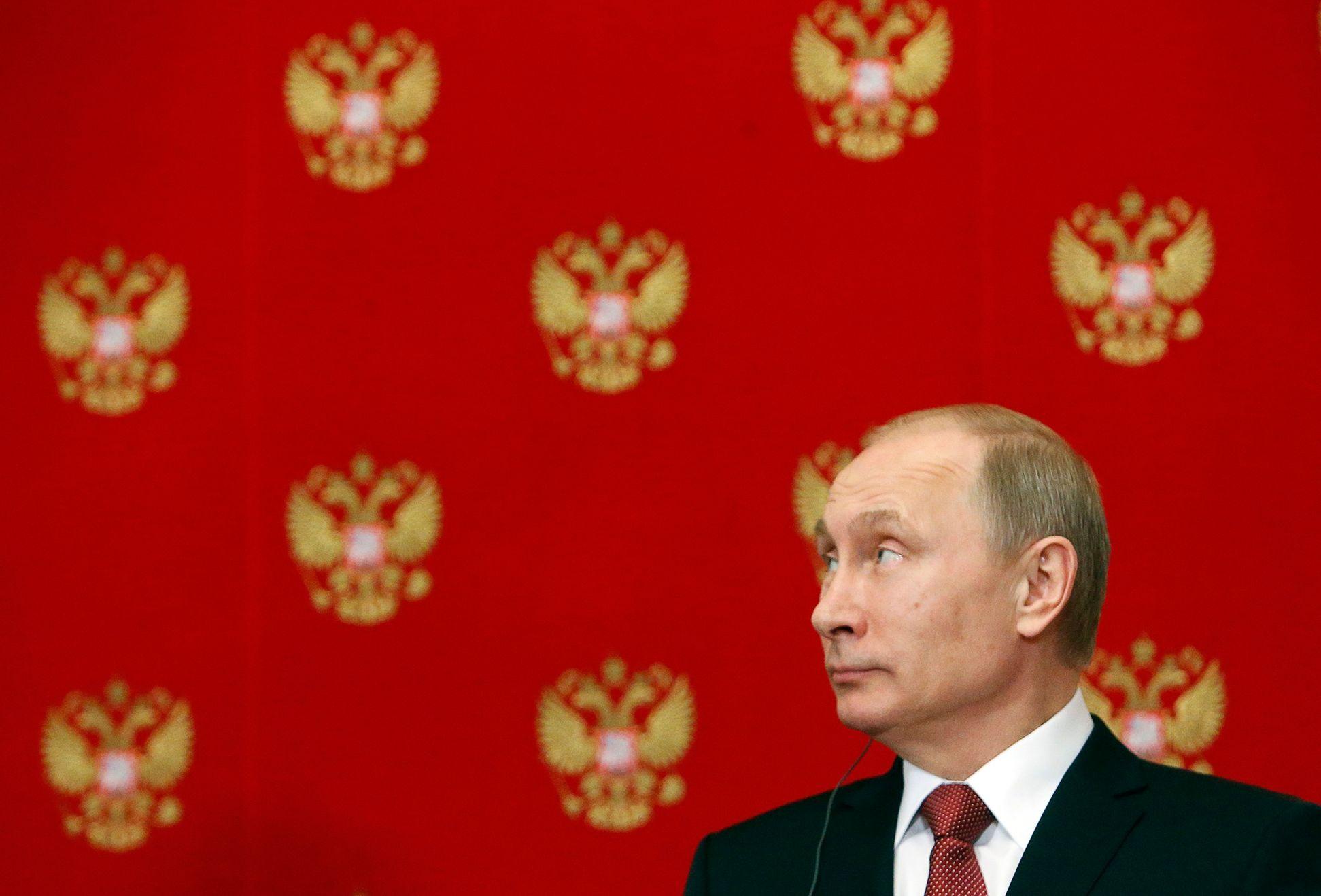 Výsledek obrázku pro foto BIS ruští špioni