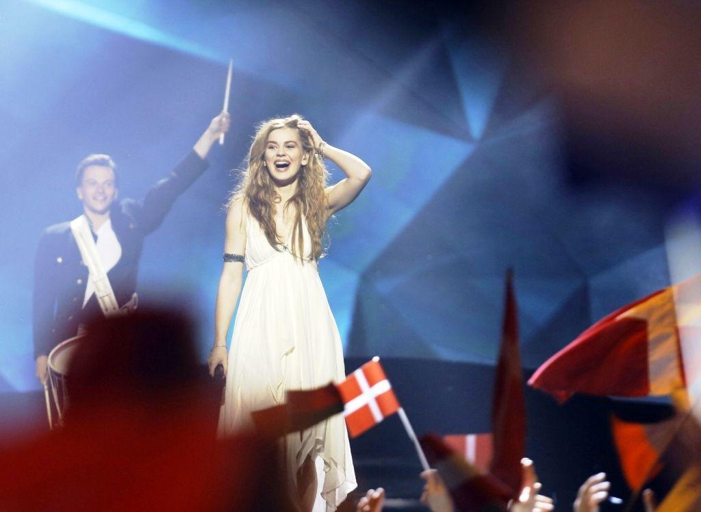 победитель евровидения 2013 фото