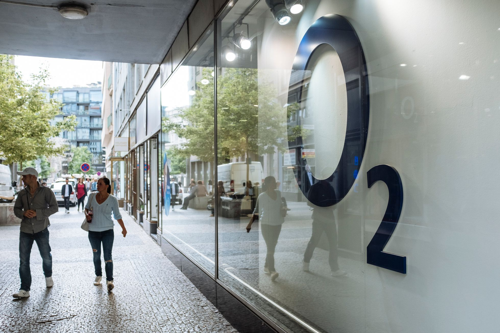 PPF získala v operátorovi O2 podíl přes 90 procent. Chce stáhnout jeho akcie z burzy