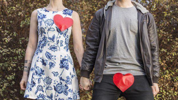 Věříte v lásku na celý život? Chyba! (nebo ne?)
