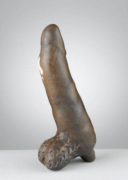 Sexuální náhražka olisbos, Řecko, 400 let př. K.