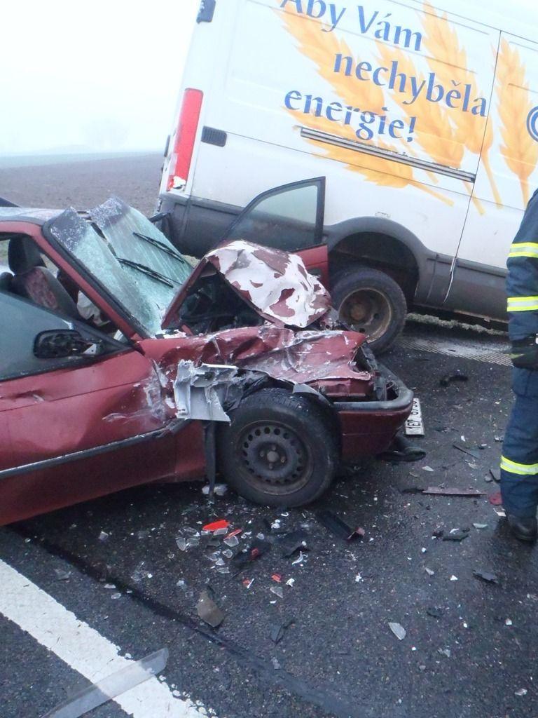 Evropská asociace bezpečnosti silnic chce snížit počet obětí dopravních nehod na nulu