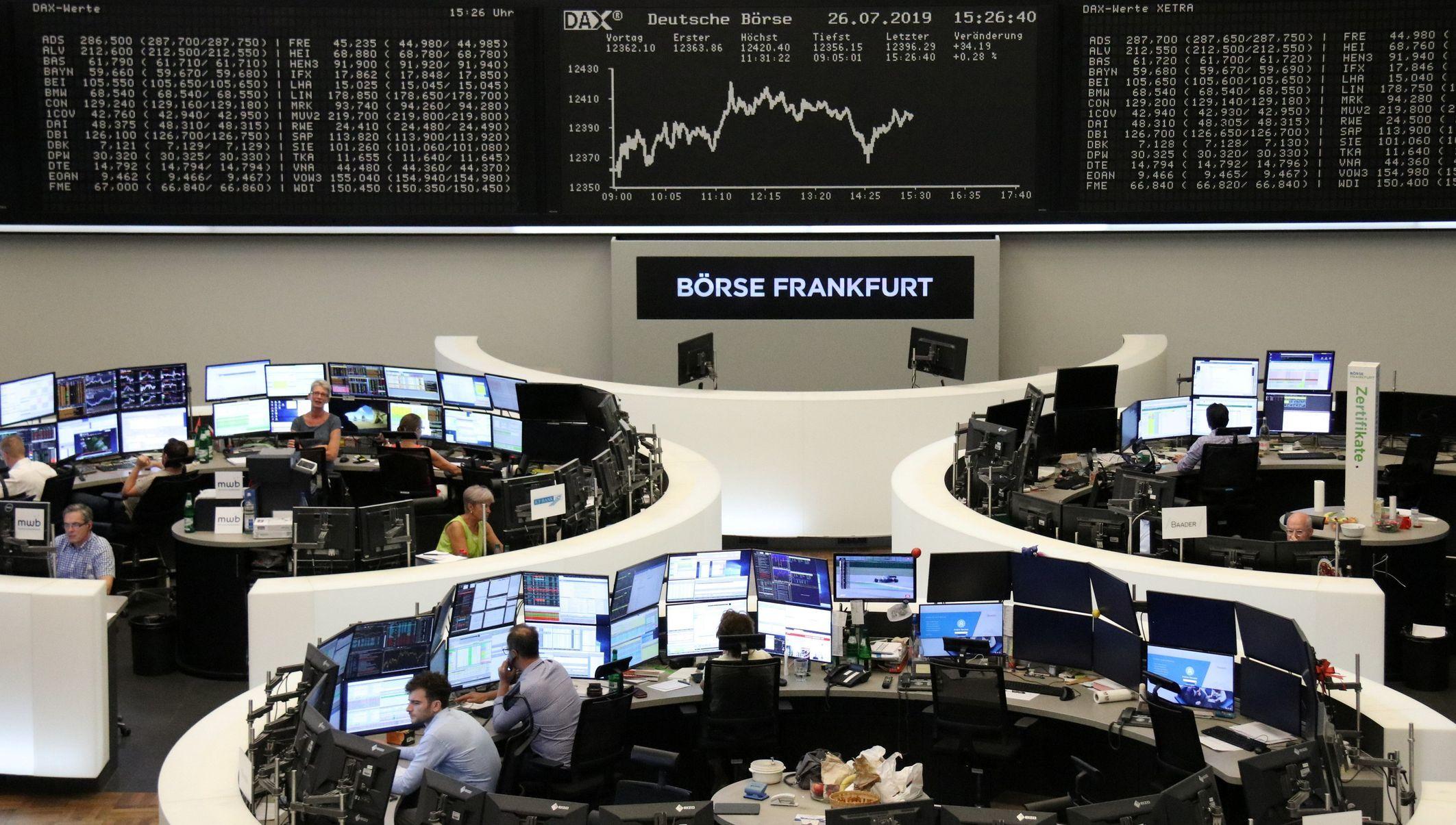 Pro Německo klopýtnutí, pro Česko hluboká krize. Příští rok bude hůř, varují firmy