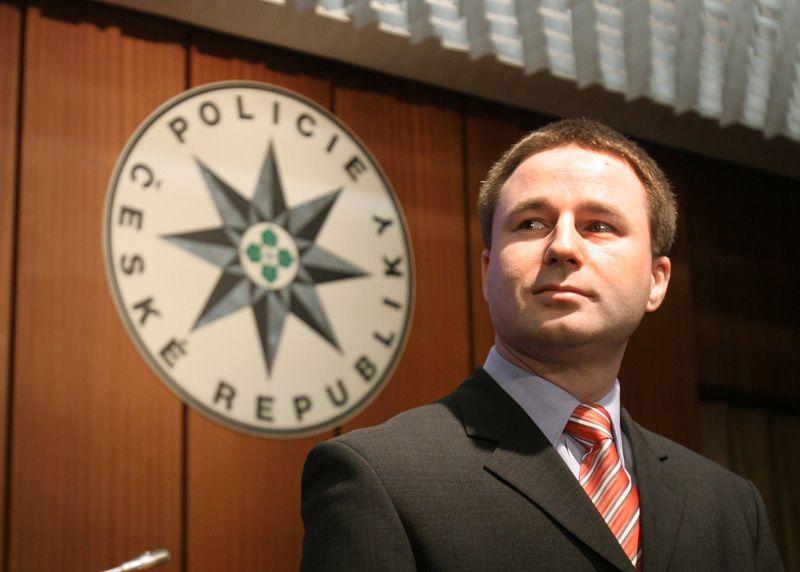 Aktuálně Cz: Novým šéfem Protikorupčního Má Být Libor Vrba