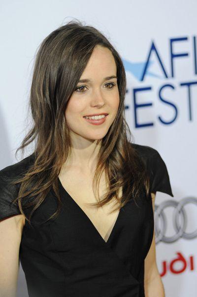 Ellen Page: Jsem lesbička, už mě nebaví to skrývat ... эллен пейдж фильмография