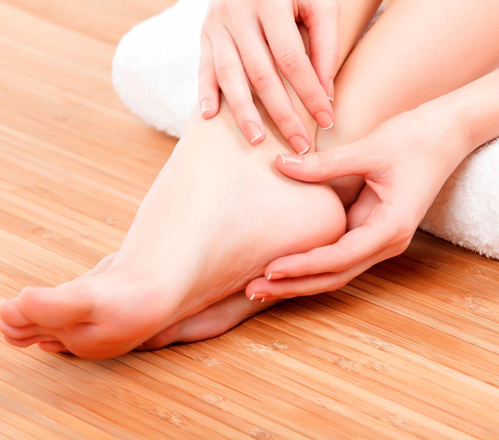 Трещины на пятках причины и лечение в домашних условиях 85