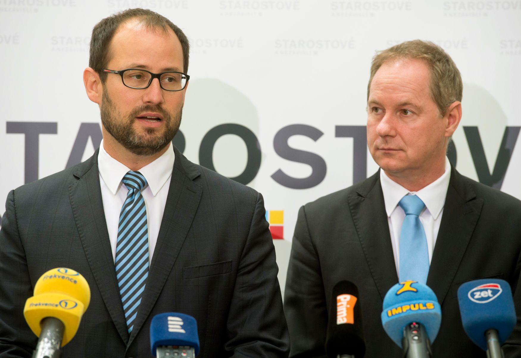 Farský: ANO paktem se Zemanem dočasně nahradilo důvěru sněmovny, je to zneužívání ústavy