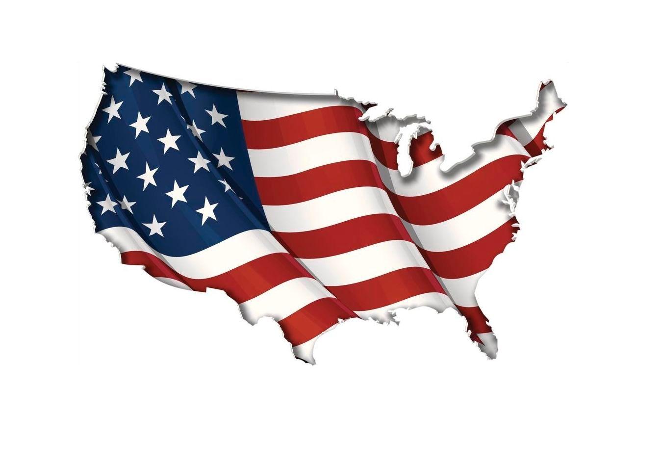 Test Slepa Mapa Usa Jak Ne Znate Spojene Staty Americke