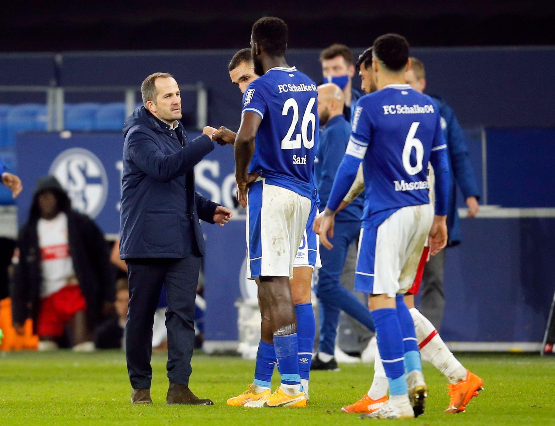 Vfb Schalke 2021