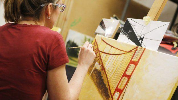 Splňte si barevný sen a buďte kreativní i mimo školu