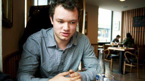 Gracián Svačina: Spolužáci nechápou, jak můžu žít bez peněz