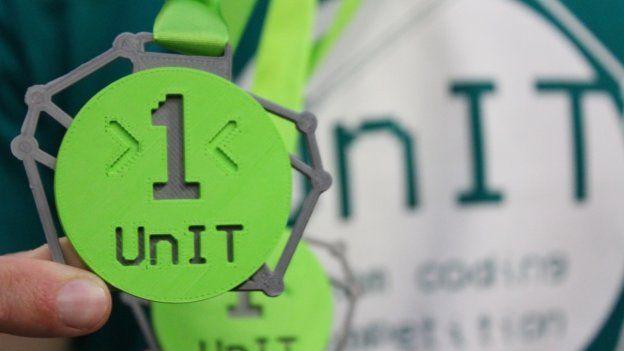 Chystá se 3. ročník soutěže UnIT!