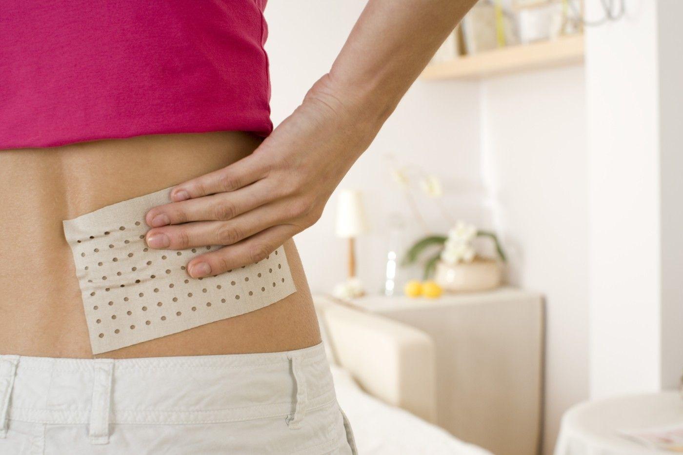 Ledviny a bolest kloubů