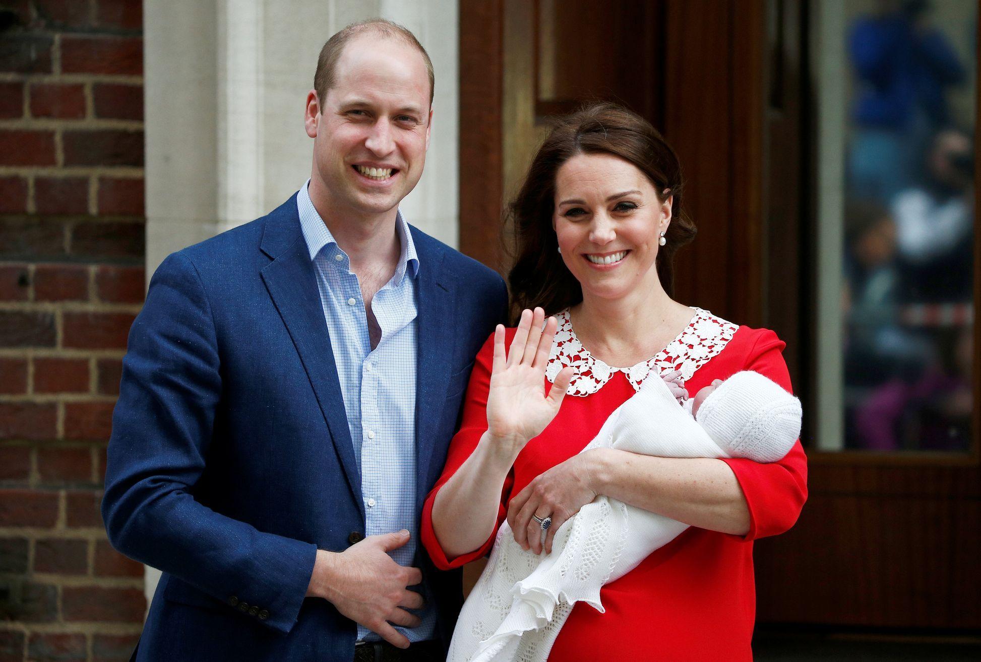 Kate rodila metodou hypnoporodu. Není to šamanství, ale přirozený porod a meditace, říká lektorka