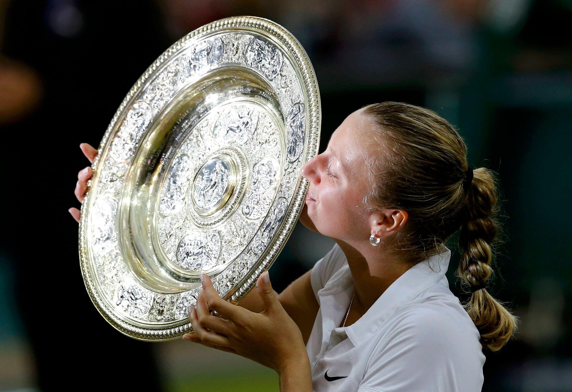 Hana Mandlková tenis Aktuálně