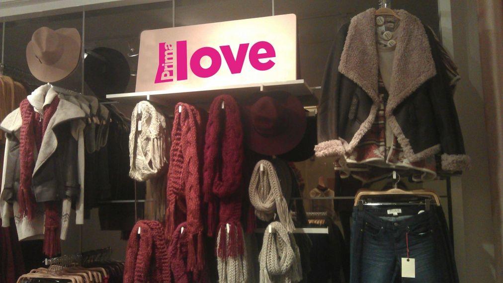 Clothes Swapping s Prima LOVE - Žena.cz - magazín pro ženy 6d096d8ce5