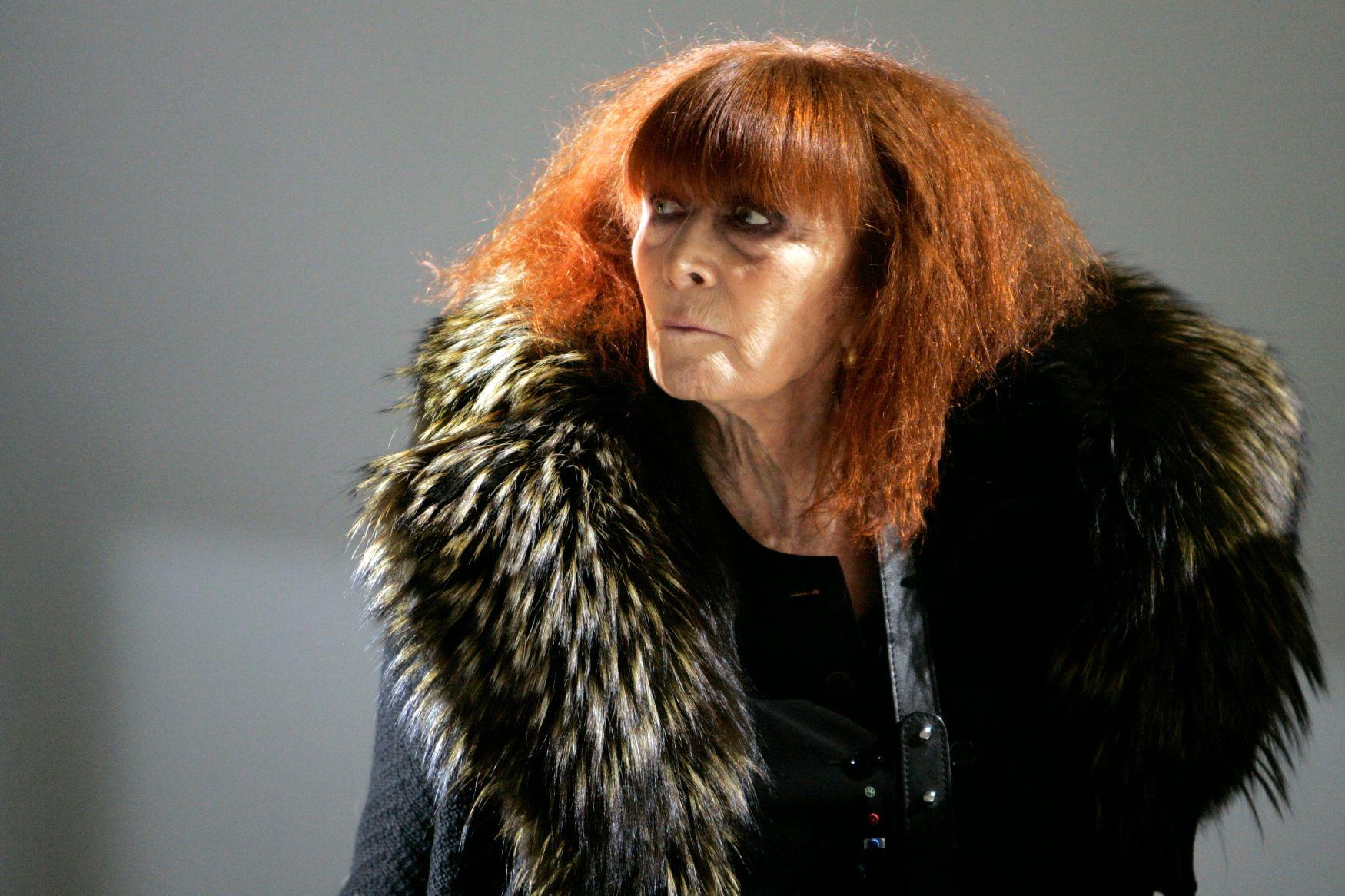 Zemřela francouzská módní návrhářka Rykielová. Bojovnici za osvobození žen  bylo 86 let - Aktuálně.cz 4ef5fb5a17