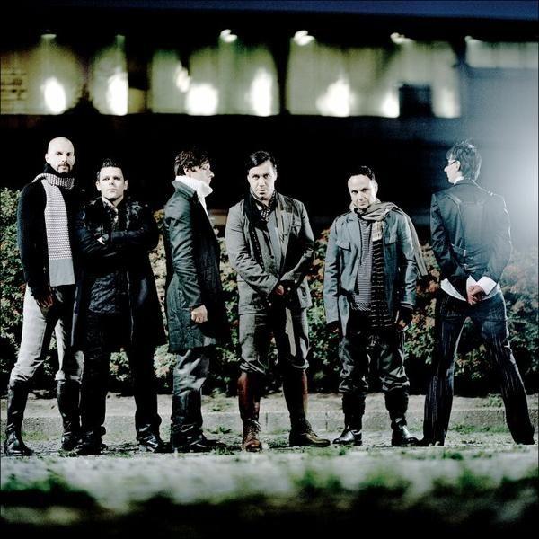 Skupina Rammstein se po pěti letech vrátí do Prahy. V květnu vystoupí v  Eden Aréně - Aktuálně.cz 45fb7446ac