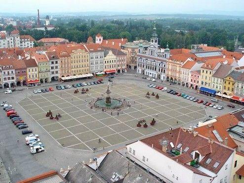 Woodcote české budějovice