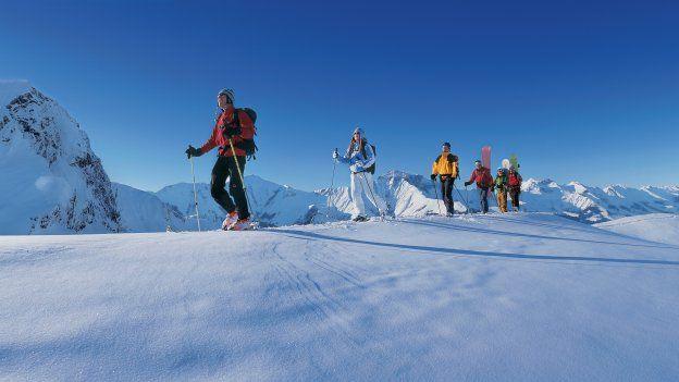 Víte, kde se lyžuje nejlépe? Ve Švýcarsku