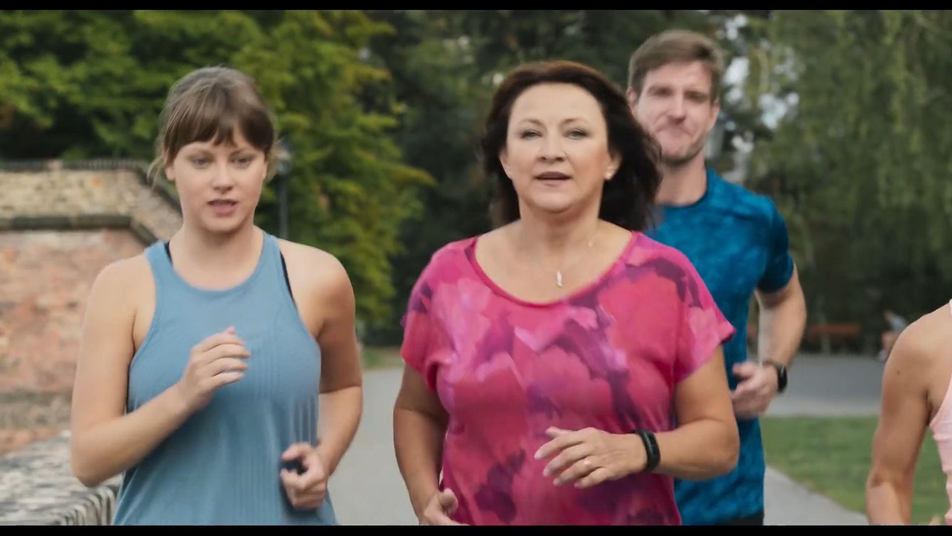 Ženy v běhu online cz