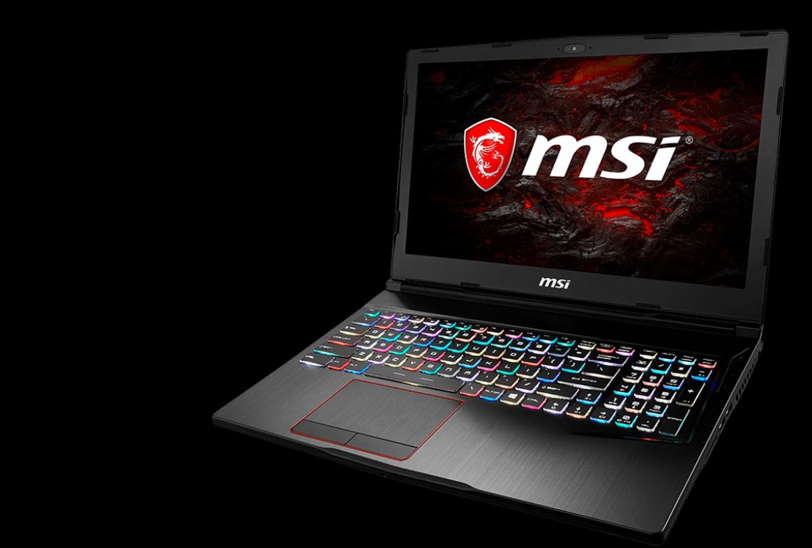 319a5dfe81 TEST  Fantastický displej a bláznivá klávesnice. Herní notebook od MSI má  výkon stolního počítače - Aktuálně.cz